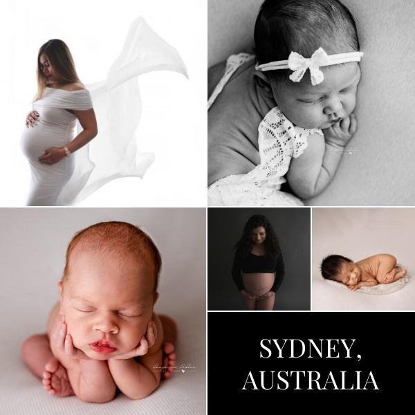 newborn and maternity workshop sydney