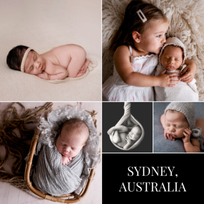 newborn photography workshop sydney