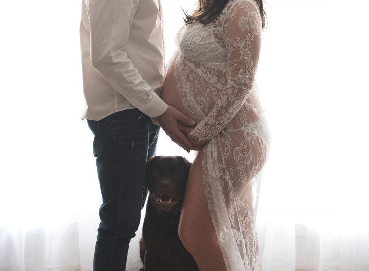 maternity-photography-sydney-pet
