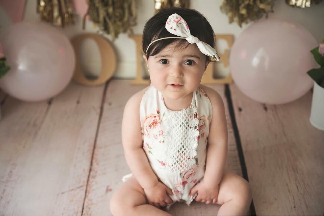 cake smash photography sydney baby
