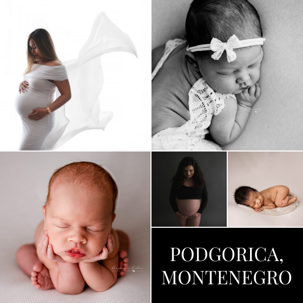 montenegro newborn photography workshop croatia serbia bosnia