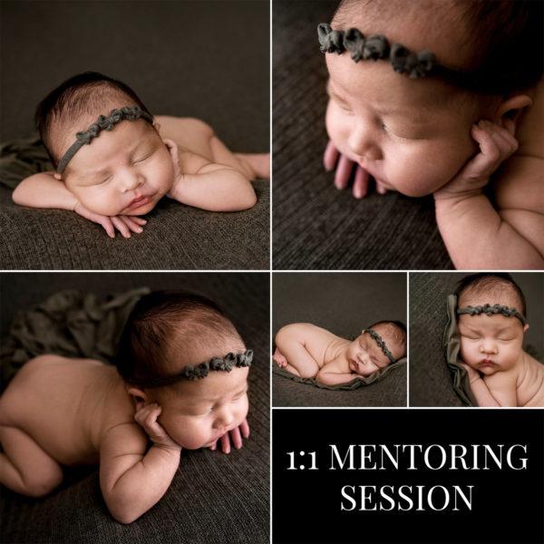 newborn photography mentoring sydney