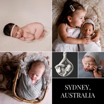 newborn photography workshop sydney